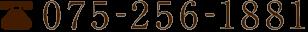 075-256-1881